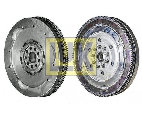 Flywheel LuK DMF 415 0086 10