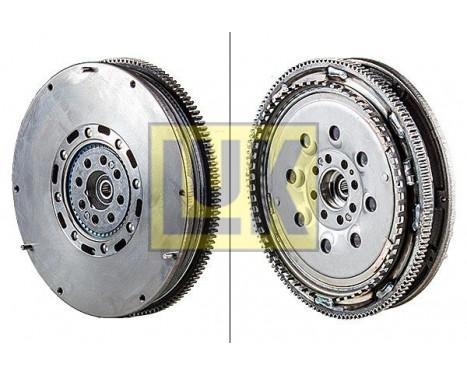 Flywheel LuK DMF 415 0102 10