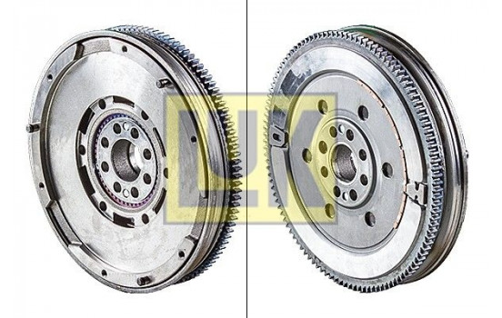 Flywheel LuK DMF 415 0104 10