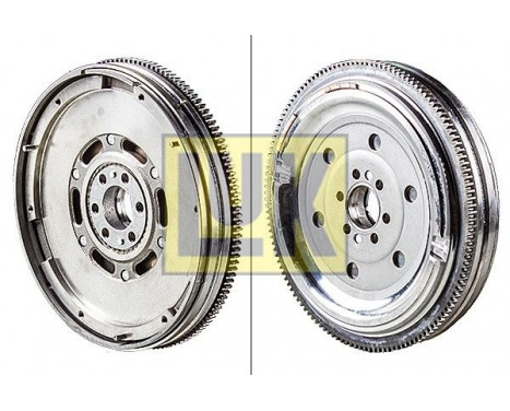 Flywheel LuK DMF 415 0112 10