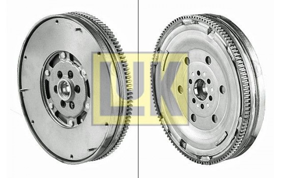 Flywheel LuK DMF 415 0114 10