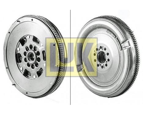 Flywheel LuK DMF 415 0115 10