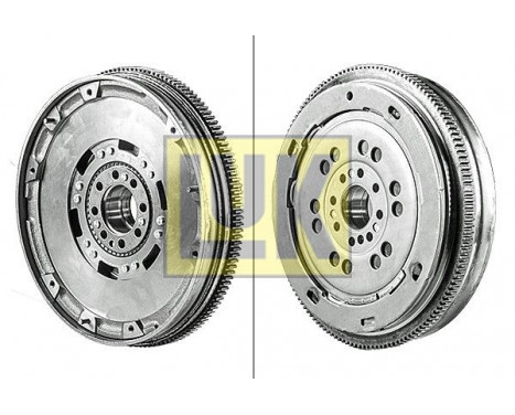 Flywheel LuK DMF 415 0117 10