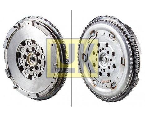 Flywheel LuK DMF 415 0118 10