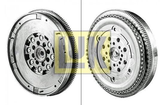 Flywheel LuK DMF 415 0119 10
