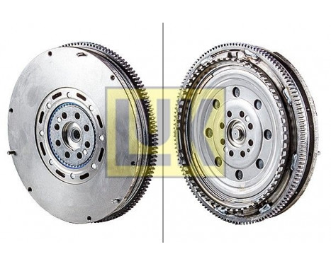 Flywheel LuK DMF 415 0120 10