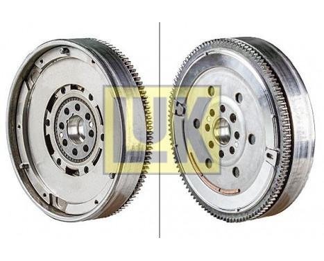 Flywheel LuK DMF 415 0121 10