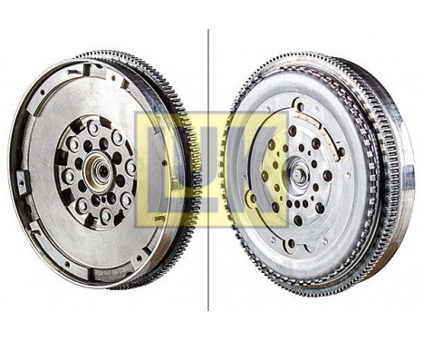 Flywheel LuK DMF 415 0126 10