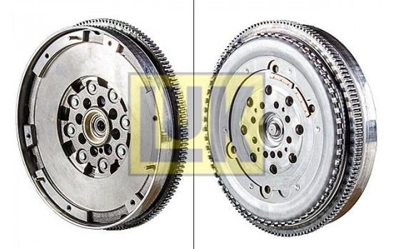 Flywheel LuK DMF 415 0126 10