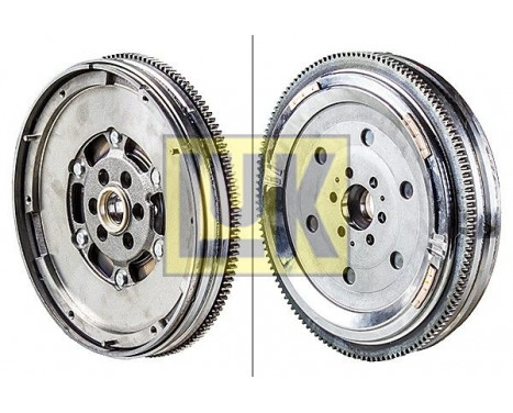 Flywheel LuK DMF 415 0127 10