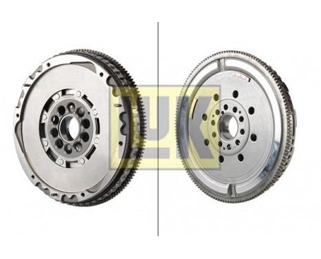 Flywheel LuK DMF 415 0134 11, Image 2