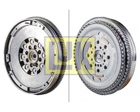 Flywheel LuK DMF 415 0136 10