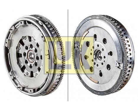 Flywheel LuK DMF 415 0138 10