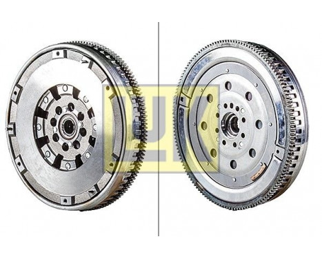 Flywheel LuK DMF 415 0140 10