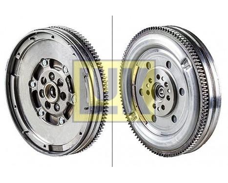 Flywheel LuK DMF 415 0143 10
