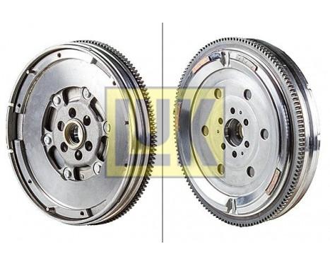 Flywheel LuK DMF 415 0147 10