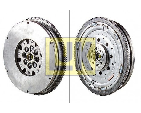 Flywheel LuK DMF 415 0152 10