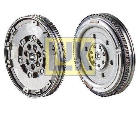 Flywheel LuK DMF 415 0154 10