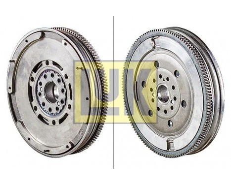 Flywheel LuK DMF 415 0157 10