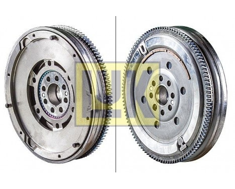 Flywheel LuK DMF 415 0158 10