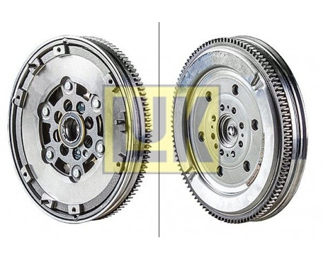 Flywheel LuK DMF 415 0159 10