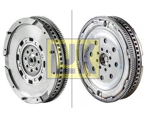 Flywheel LuK DMF 415 0160 10