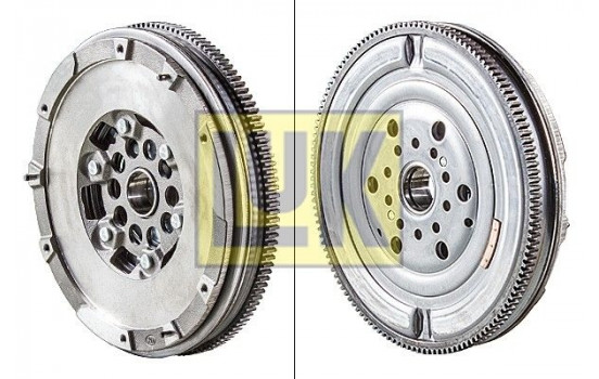 Flywheel LuK DMF 415 0163 10