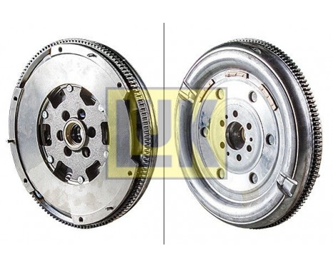 Flywheel LuK DMF 415 0165 10