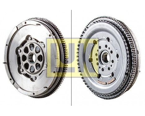 Flywheel LuK DMF 415 0168 10