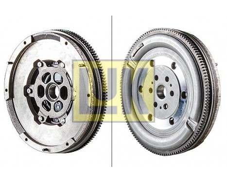 Flywheel LuK DMF 415 0169 10