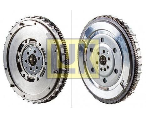 Flywheel LuK DMF 415 0171 10