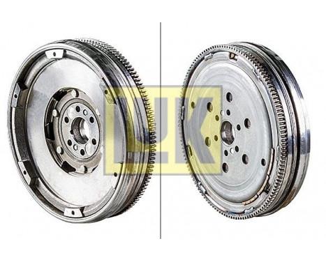 Flywheel LuK DMF 415 0173 10, Image 2
