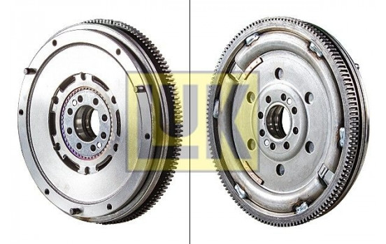 Flywheel LuK DMF 415 0176 10