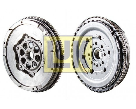 Flywheel LuK DMF 415 0181 10