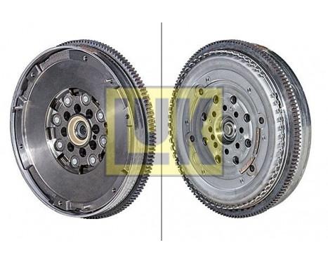 Flywheel LuK DMF 415 0184 10