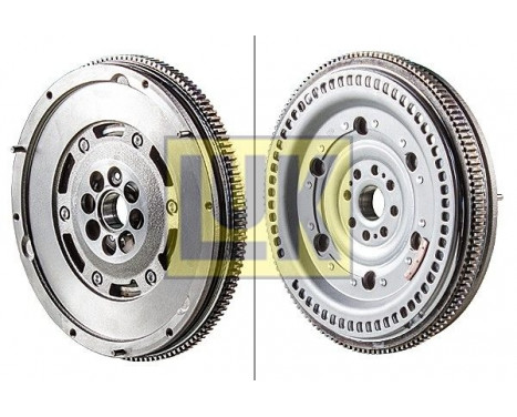 Flywheel LuK DMF 415 0185 10