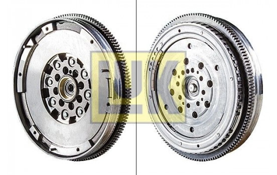 Flywheel LuK DMF 415 0187 10