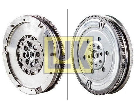 Flywheel LuK DMF 415 0189 10
