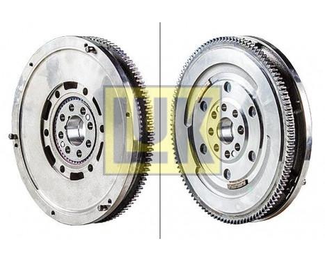 Flywheel LuK DMF 415 0194 10