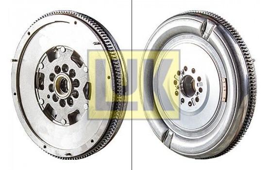 Flywheel LuK DMF 415 0195 10