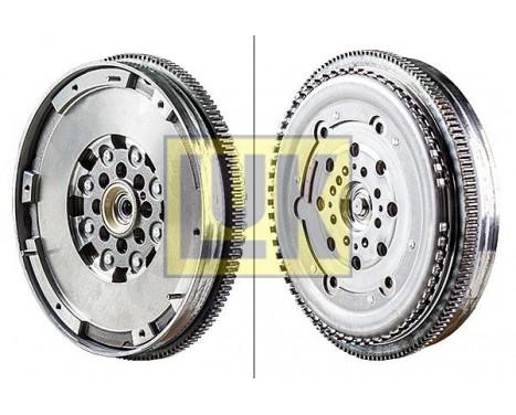 Flywheel LuK DMF 415 0196 10