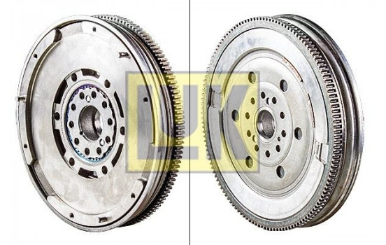 Flywheel LuK DMF 415 0207 10