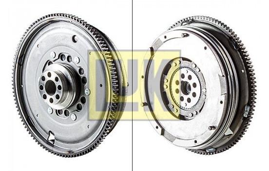 Flywheel LuK DMF 415 0208 10