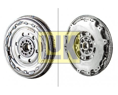 Flywheel LuK DMF 415 0213 11