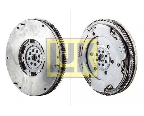 Flywheel LuK DMF 415 0221 10