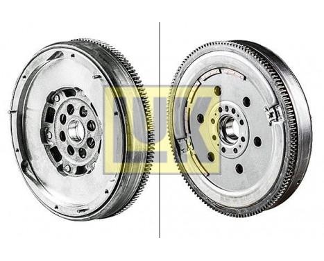 Flywheel LuK DMF 415 0225 10