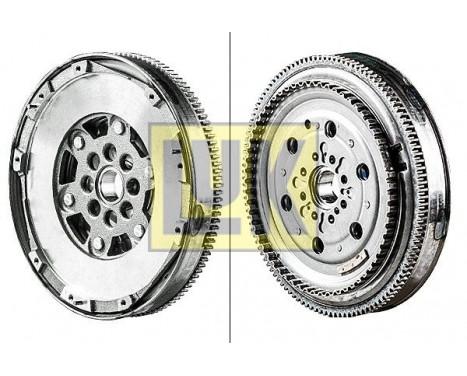 Flywheel LuK DMF 415 0232 10
