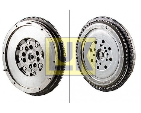 Flywheel LuK DMF 415 0233 10