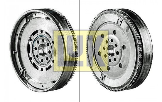 Flywheel LuK DMF 415 0237 10
