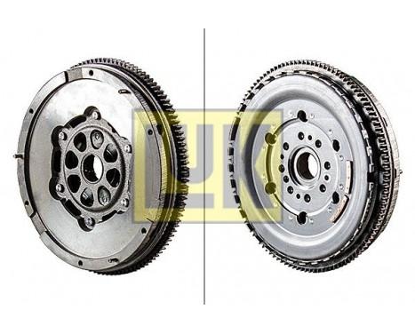 Flywheel LuK DMF 415 0238 10